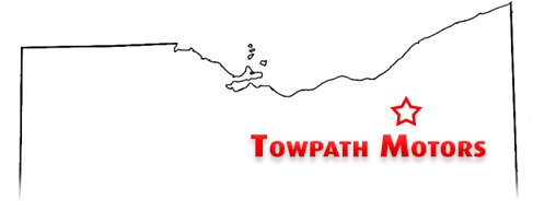 Contact Towpath Motors in historic Peninsula Ohio for your next quality used car!